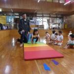 うさぎ組(体操教室)